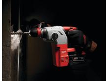 M28 borehammer - HD28 HX image