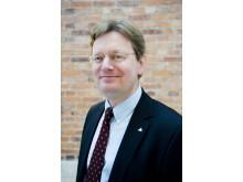 Bo Dahllöf, stadsdirektör Västerås stad