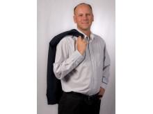 Kent Pettersson, Försäljnings- och marknadsdirektör, Löfbergs