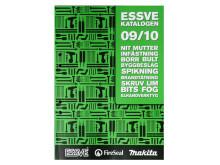 ESSVE produktkatalog 09-10
