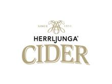 Herrljunga Cider Bottle Logo