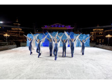 Lisebergs isshow Vintervirvlar prisbelönad