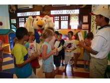 Kids Club Family Resort