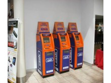 Roadchef Cashzone ATM