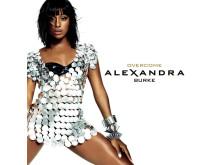 Alexandra Burke - albumomslag