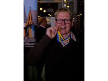 Årets Plåtslagare 2012 - Mats Lönberg