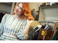 Elsa Billgren går på opera - öppen operaintroduktion den 9 juni på Drottningholms Slottsteater