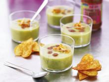 Recept: Guacamole Gazpacho
