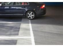 Mapefloor Parking System Nordic- nyutvecklat beläggningssystem for parkeringshus