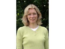 Katarina Kyllmar, forskare vid Sveriges lantbruksuniversitet (SLU)
