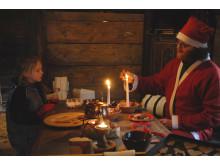 Jul på Kulturen i Lund.