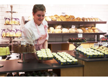 NK American Bakery