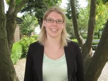 Jeanette Greijer Nilsson ny Revenue Manager på Hotel Skeppsholmen