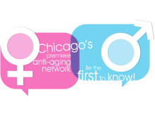 Chicago Anti-Aging Physician Network Logo Website