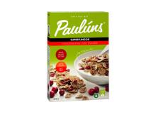 Paulúns Superflingor med tranbär