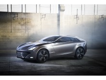 Ny konseptbil fra Hyundai