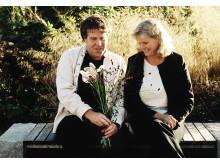Mona Holmberg & Ulf Strindberg