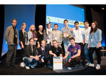 Vattenfall Award i Design Open