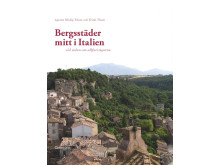 Ny bok: Bergsstäder mitt i Italien