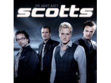 Scotts albumkonvolut - På vårt sätt