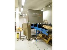Flow Scanner (Mantex AB)