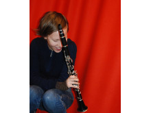 New Sound Made. Jazzfestival 14-16 maj på Mosebacke. På bilden Anna Höglund
