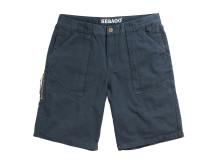 Sebago Deck Shorts Navy