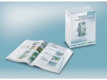 Ny komplett katalog från Phoenix Contact med mer än 1700 nya innovativa produkter
