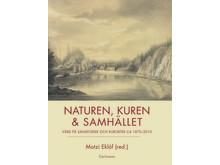 Omslag Naturen, kuren & samhället