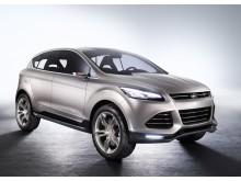 Ford visar koncept på ny global SUV på Detroit Motorshow 2011 - Ford Vertrek, bild 5