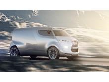 Citroën Tubik ny konceptbil