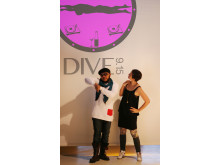 Dive 9.15 at Nordic Light Hotel