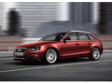 Audi A4 Avant 2.0 TDIe