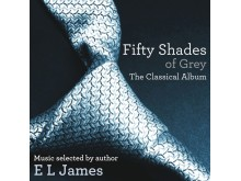 Fifty Shades of Grey - cover