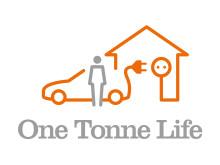 One Tonne Life-symbolen