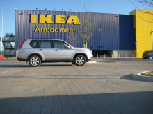 Starka förbättrar stadsluften i Skåne