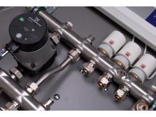 Thermotech Integral med Alpha2 cirkulationspump