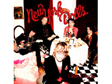 New York Dolls - albumkonvolut 'Cause I Sez So