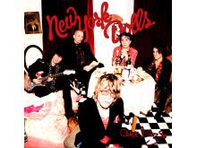 New York Dolls - albumkonvolut 'Cause I Sez So