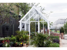 Hartley Victorian Classic på Kew Gardens