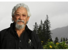 David Suzuki, Host of CBC TV's The Nature of Things