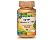 Super C Complex T.R 1000 Extra Starka