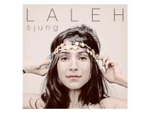"Laleh albumkonvolut ""Sjung"""