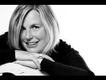 Hanna Wendelbo-Hansson - Årets tapetdesigner
