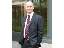 Mike Winnerstig, säkerhetspolitisk analytiker, FOI, Totalförsvarets forskningsinstitut