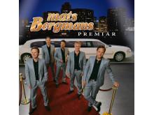 Mats Bergmans - Premiär albumkonvolut