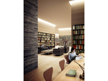 Biblioteket / Library