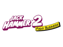Jack Hammer 2 : Fishy Business