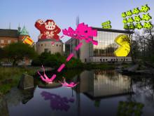 Nordisk speldag på Stadsbiblioteket lördag 13 nov kl 11-16