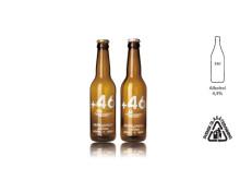+46 Swedish Cider 330 ml